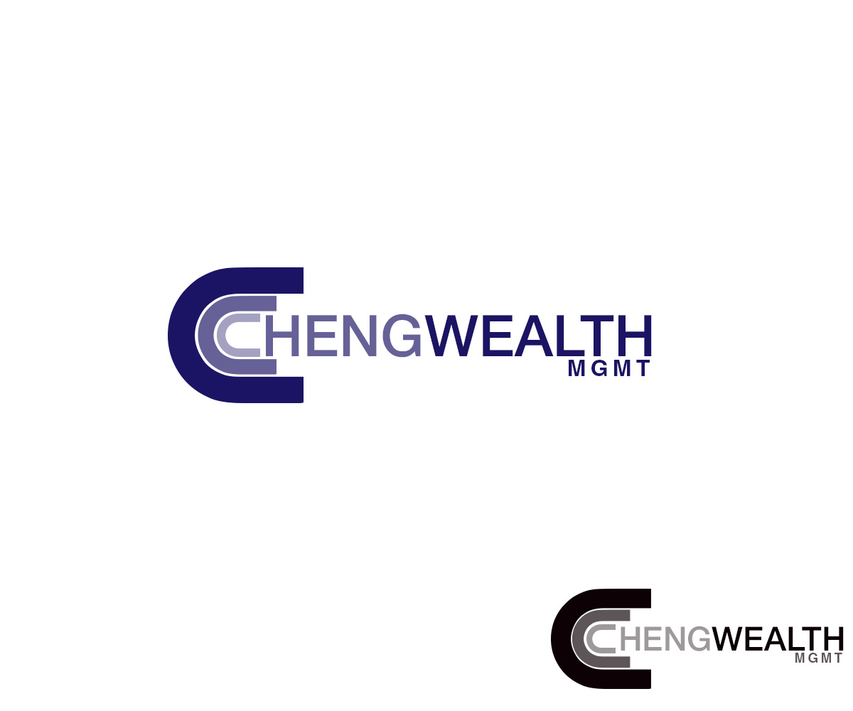 Upmarket, Masculine Logo Design for Timothy Cheng by ...