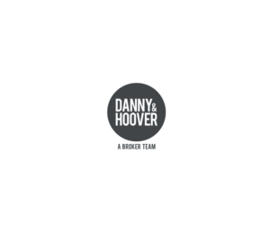 Logo Design By Him555 For Roots Real Estate Danny Hoover Team