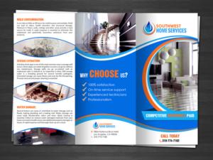 Brochure Design By Debdesign Debdesign