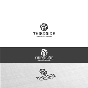 Logo Design by logo_s - Thirdside logo