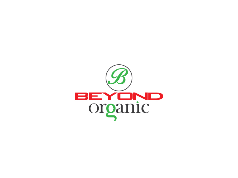 design de logo traditionnel conomique agriculture pour beyond organic par skhan27061987. Black Bedroom Furniture Sets. Home Design Ideas