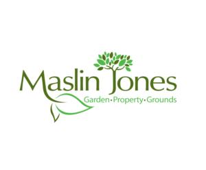 Bold Serious Home And Garden Logo Designs For Maslin Jones - Home and garden logo