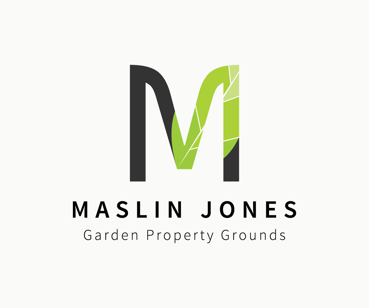 33 bold serious home and garden logo designs for maslin Homes and gardens logo