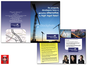 Professional Brochure Design 387332