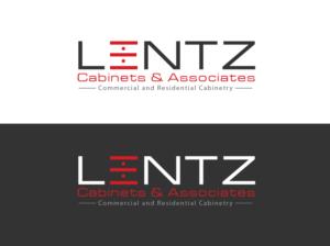 100 Modern Bold Residential Logo Designs for Lentz Cabinets ...