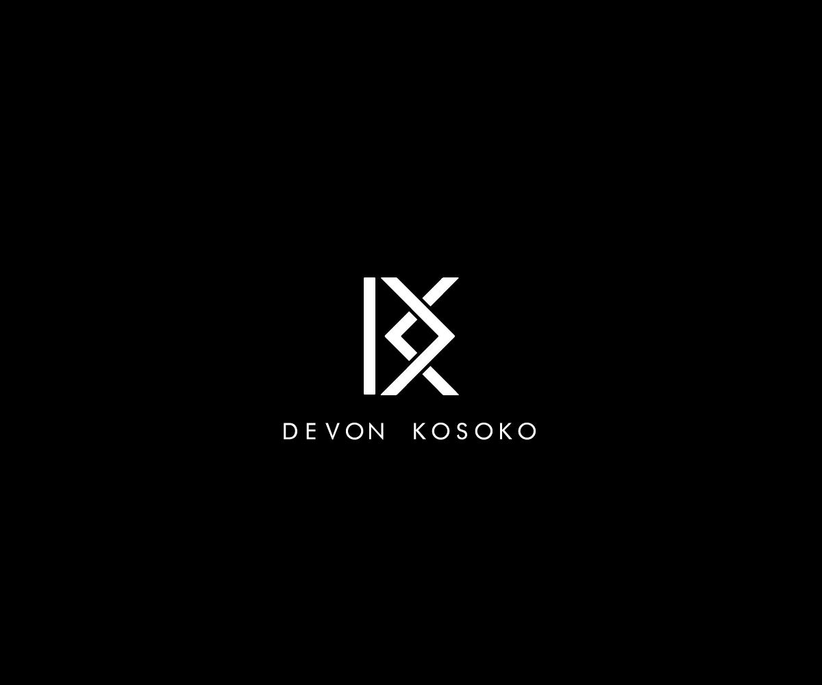 Best Logo Design For An Artist Fashion Designer
