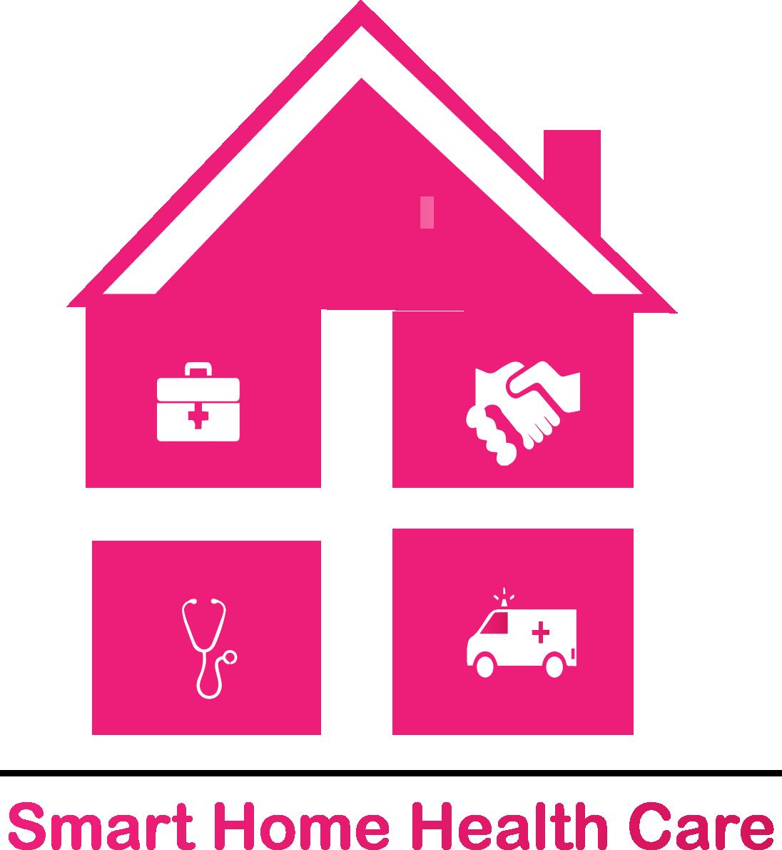 Logo Design By Deepak323212 For Smart Home Health Care Business Needs  International Logo   Design #