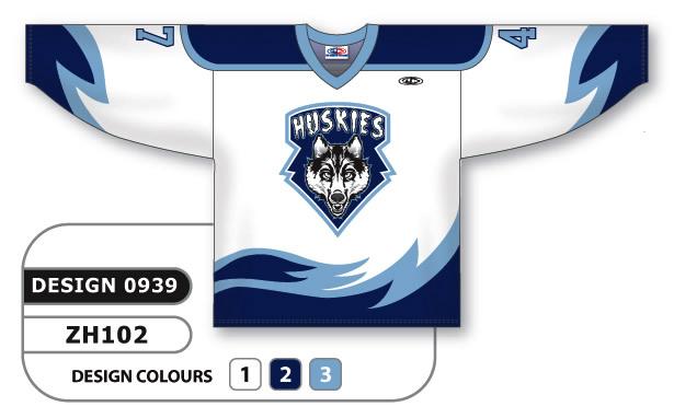 hockey jersey design maker
