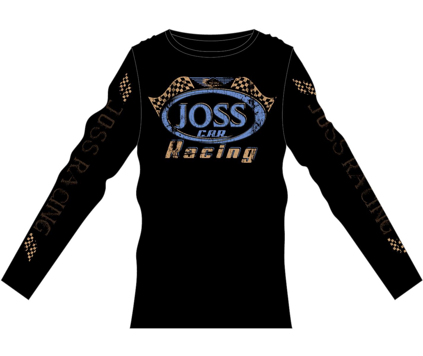 Serious Professional T Shirt Design For Matt Joss By