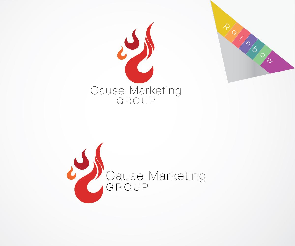 Professional, Bold, Design Agency Logo Design for cause