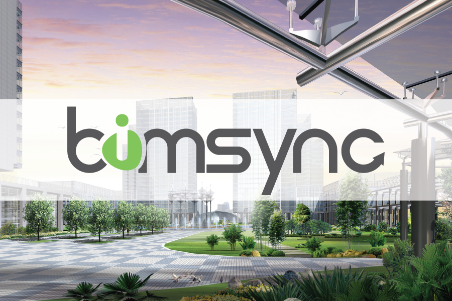 Modern professional building logo design for bimsync by for Professional building designer