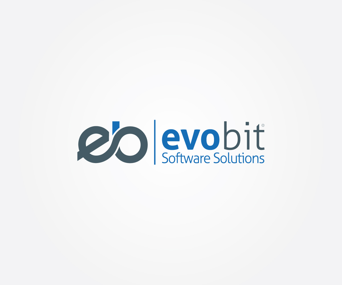Serious Professional Logo Design For Evobit Ltd Londra