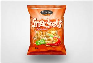 Packaging Design by Zee