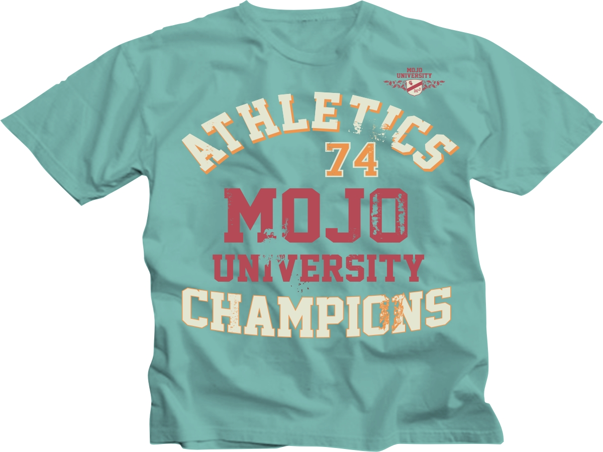 Modern Personable University T Shirt Design For Doves Clothing By