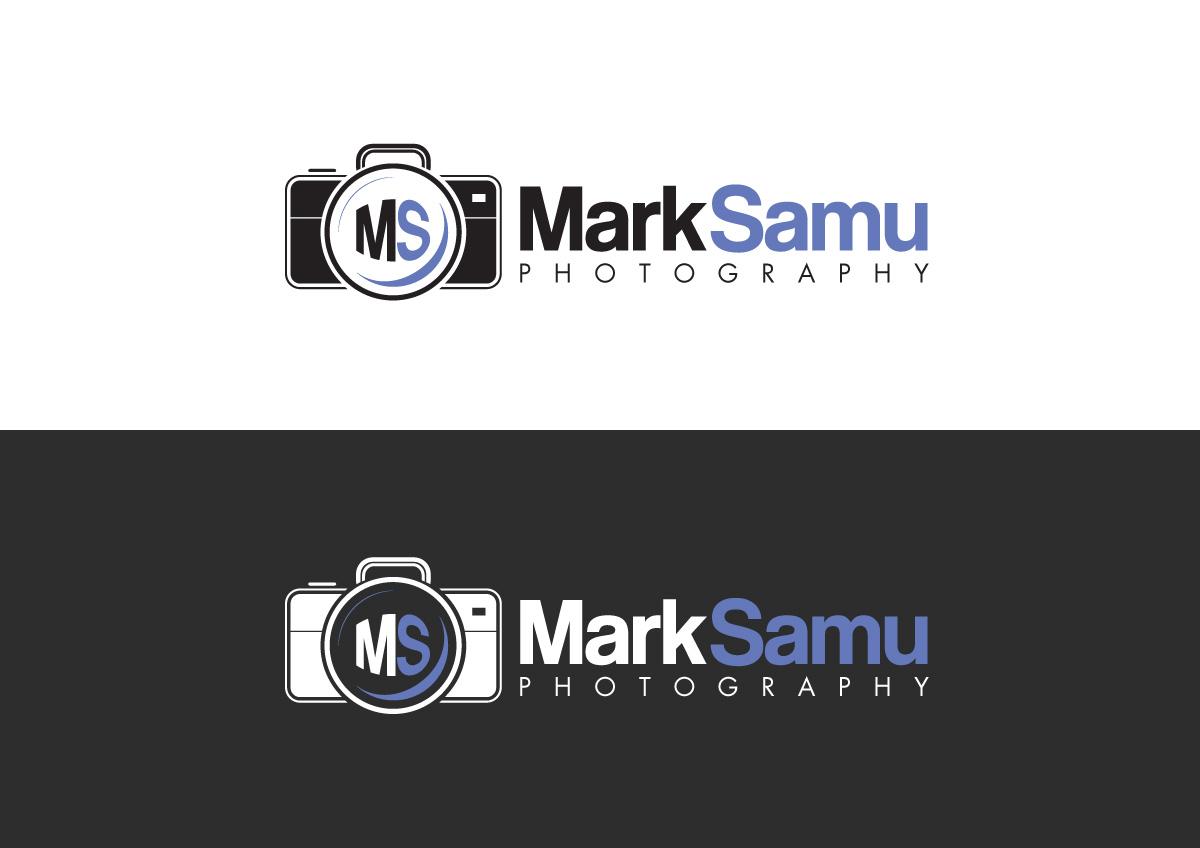 Mark Samu Photography Logo Design by dezignatedezigns20