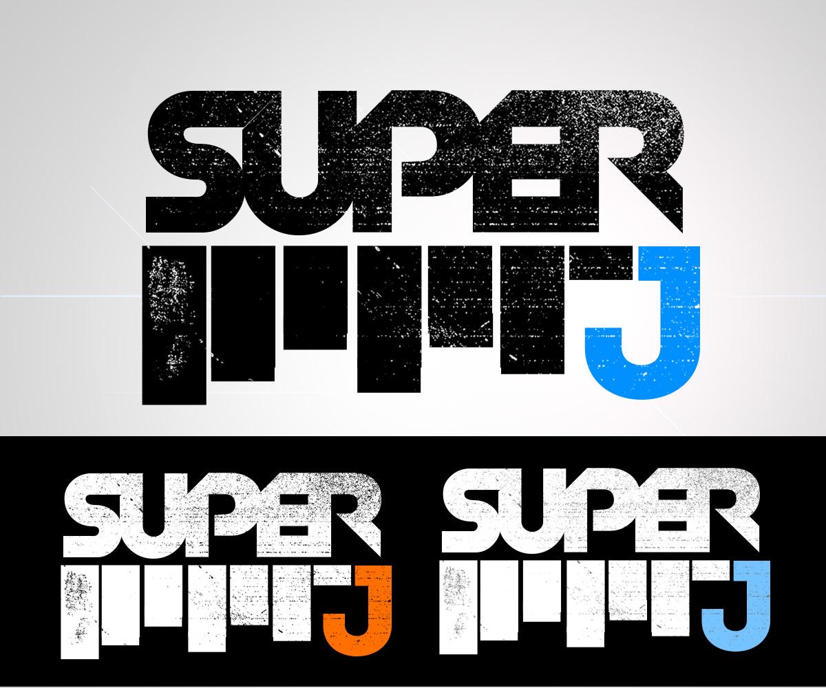 Poster design needed - Logo Design By Kolton For Dj Super J Logo Needed Design 1906691