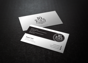 Circle business card designs 71 circle business cards to browse ten toes brewery business card design business card design by brand aid colourmoves