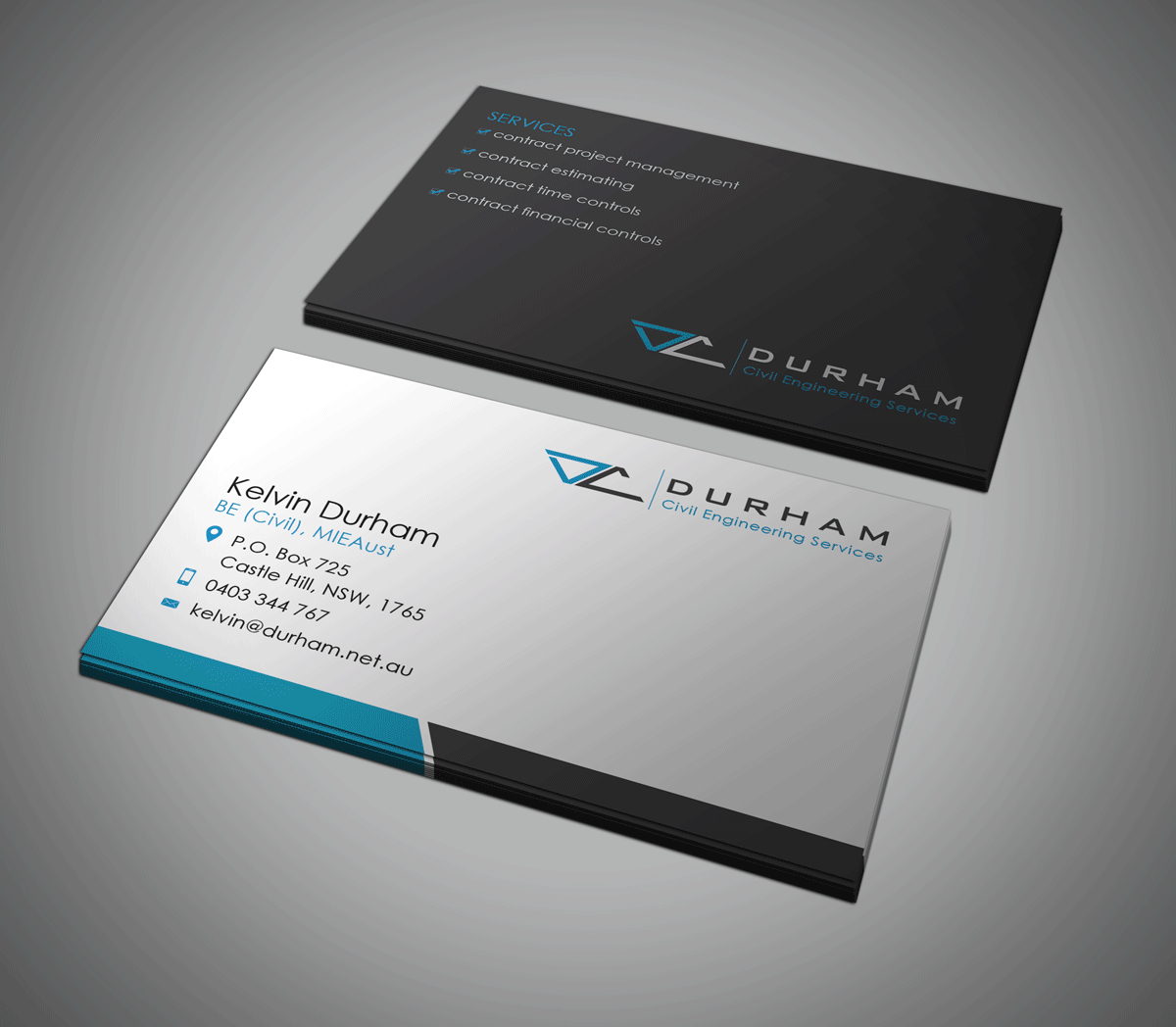 Stunning civil engineering business cards gallery business card business cards professional engineer choice image card design and reheart Gallery