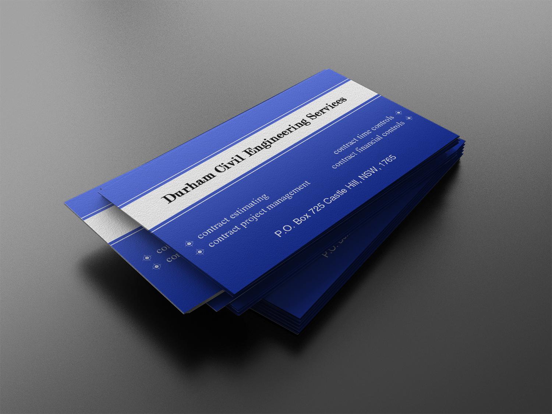 Professionnelle audacieux construction design de carte for Carte visite construction