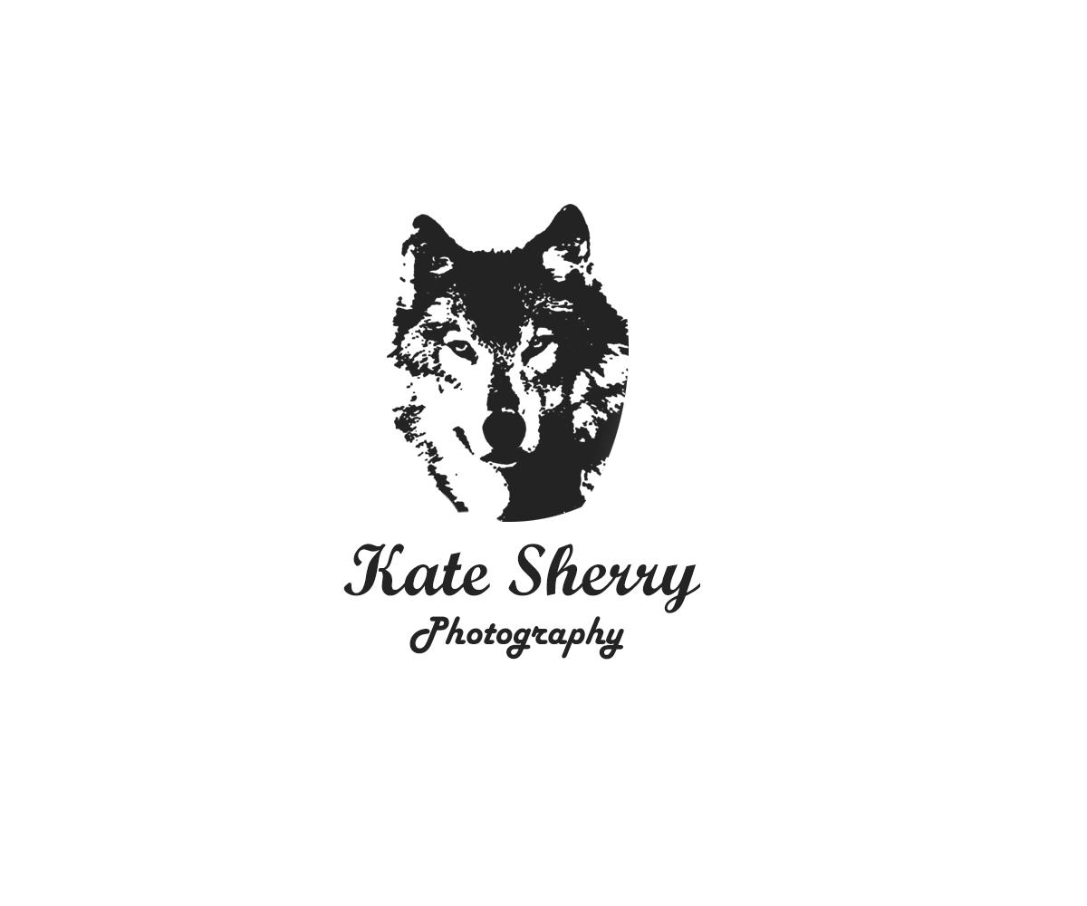 Wolf Photography Logo by Gaurav