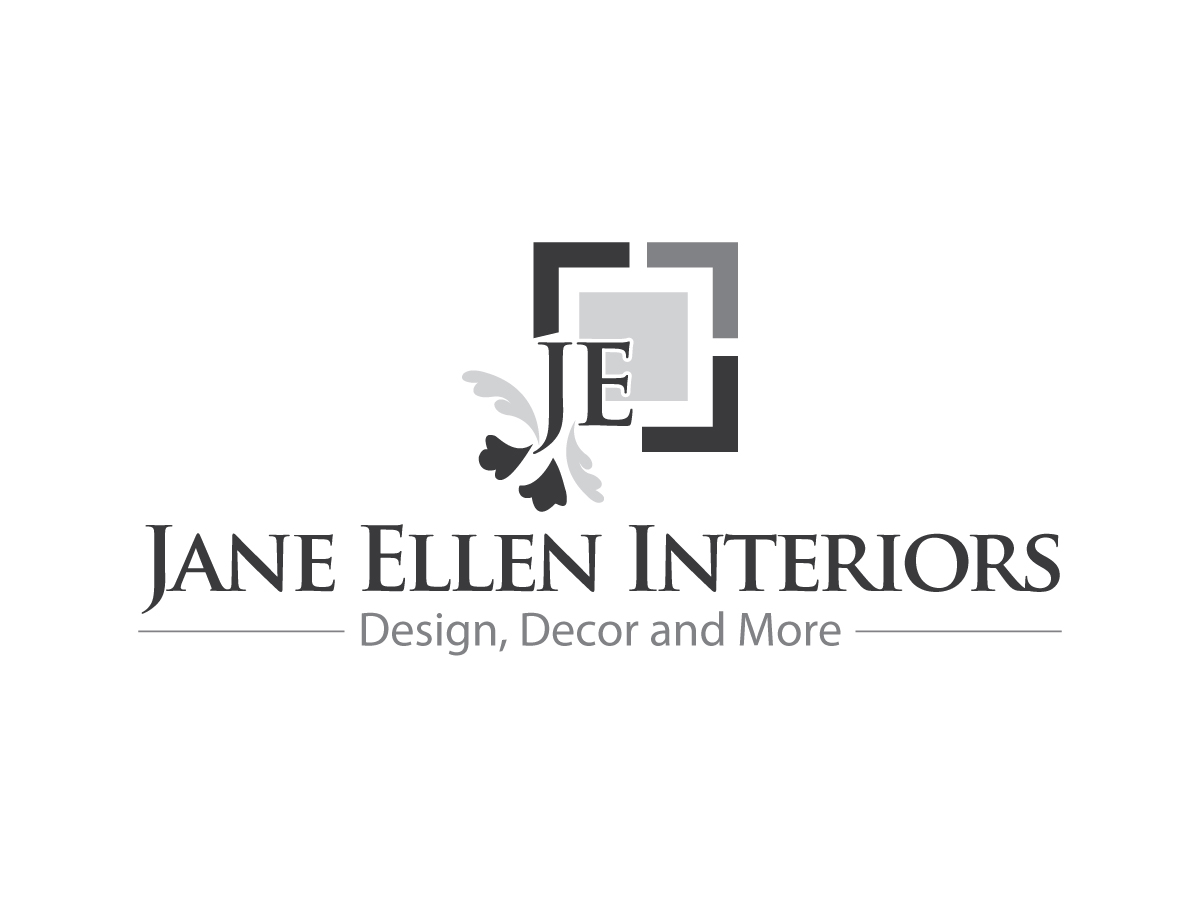 Logo Design By Kimdesigner Brilliant Webdesign For Interior Designer Changing The Company Name To