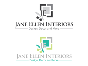 Logo Design 7743017 Submitted To Interior Designer Changing The Company Name