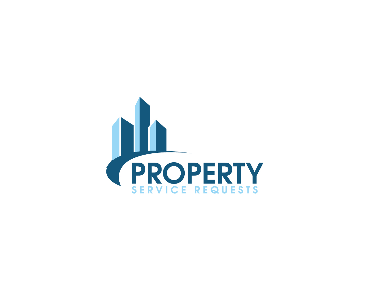 Professional elegant it company logo design for property for Logo creation wizard