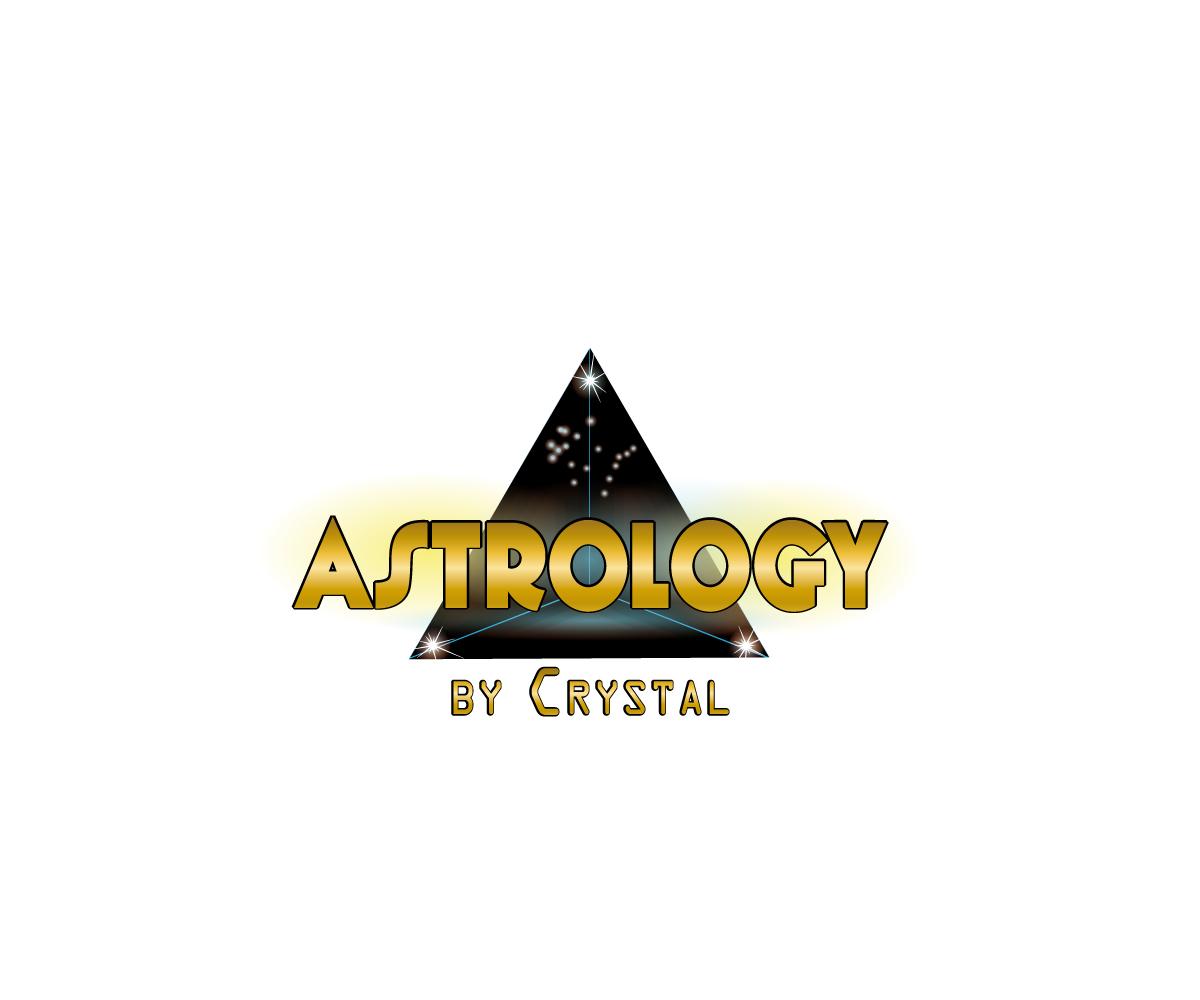Elegant Serious Logo Design For Crystal By Nex Design