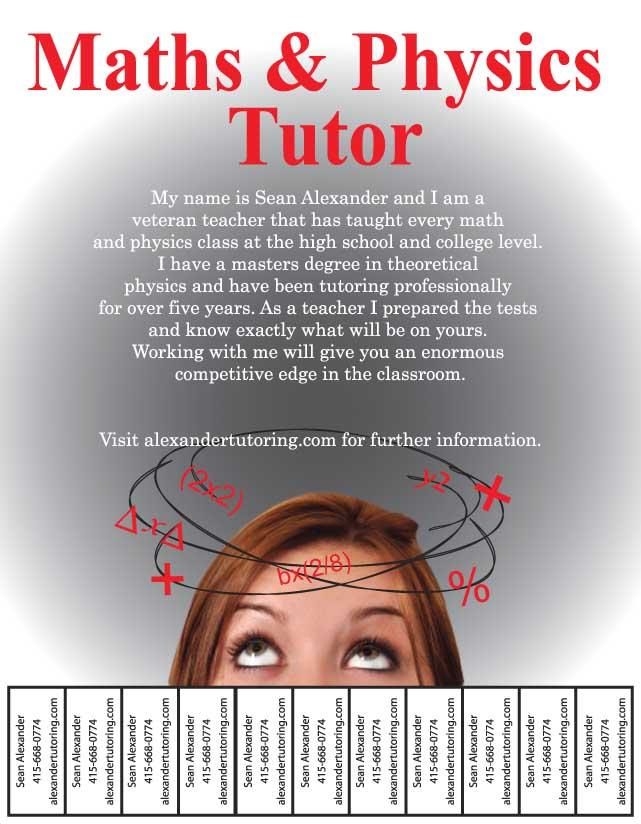 tutor flyer examples people davidjoel co