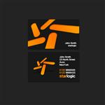 Logo Design by REX for Star Logic Limited | Design: #14120