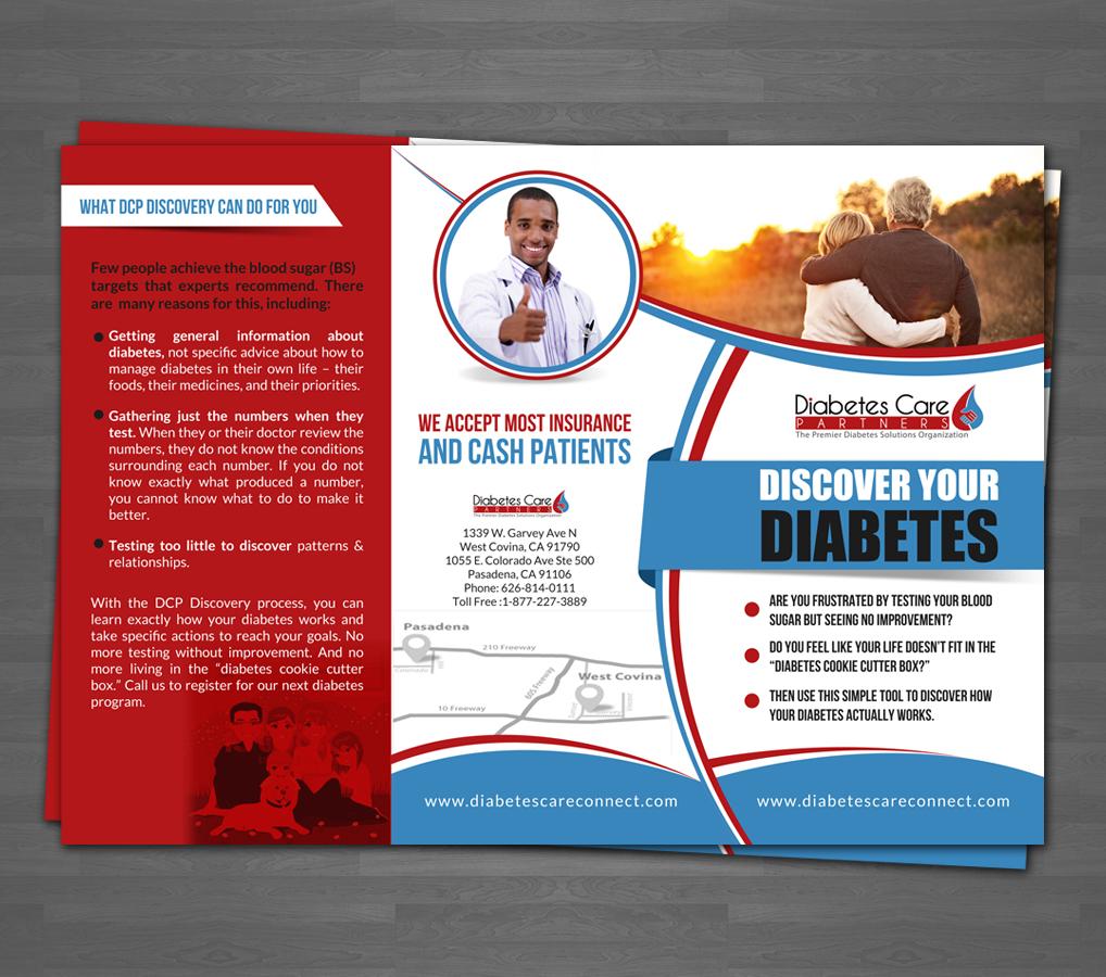 diabetes patient education brochure pdf