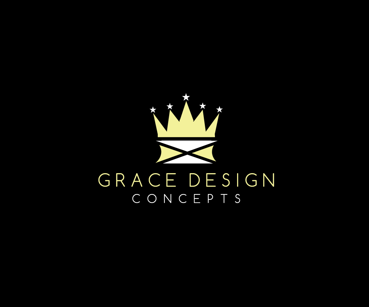 Serious modern construction logo design for grace design for Logo creation wizard