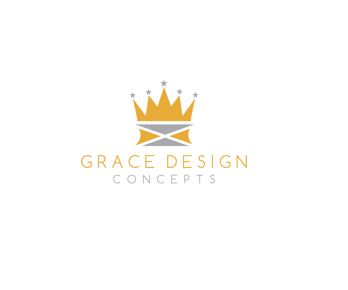 Serio moderno construction dise o de logo for grace for Logo creation wizard