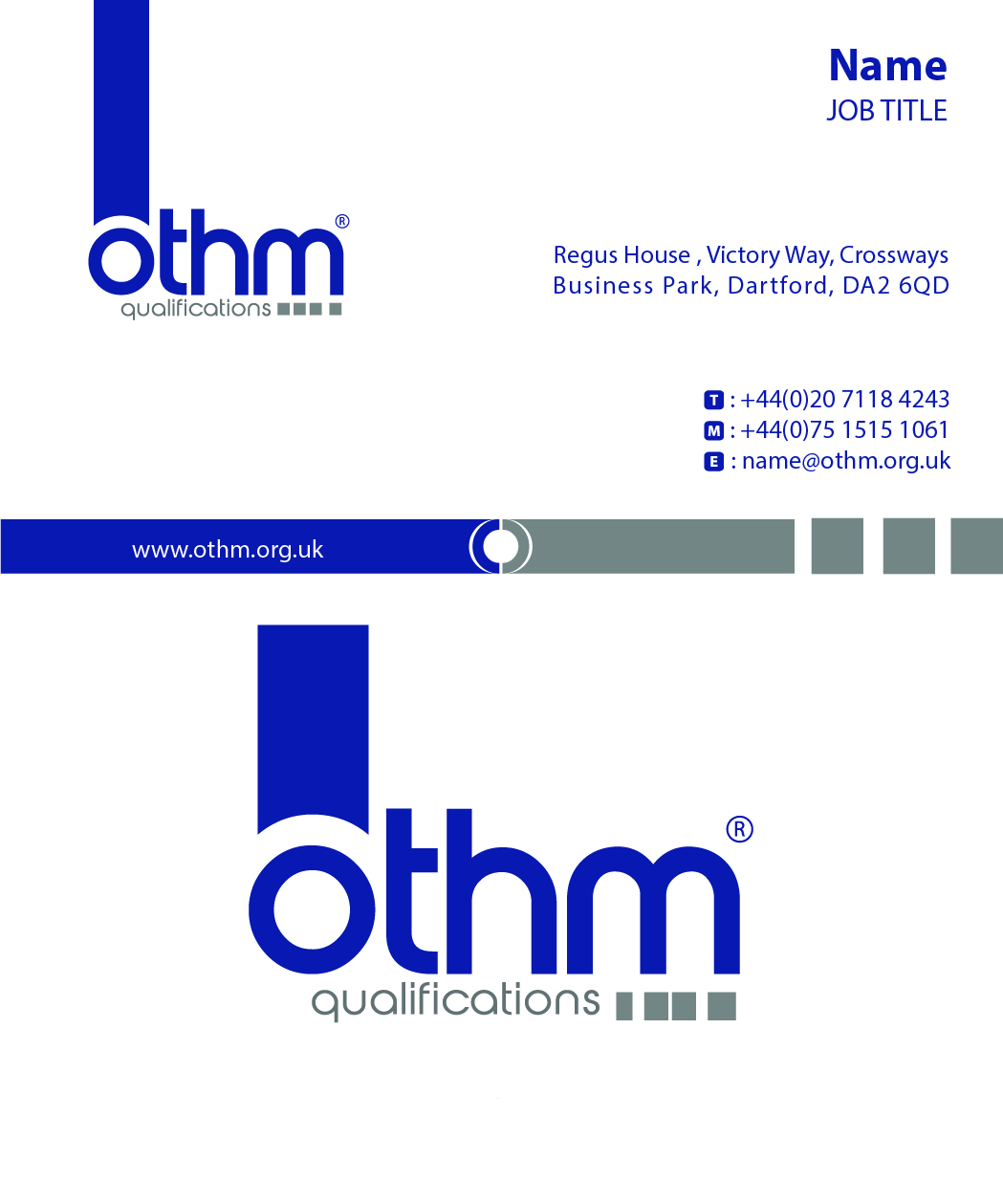 Serious professional education business card design for the business card design by sid designer for the organisation for tourism hospitality management design reheart Image collections