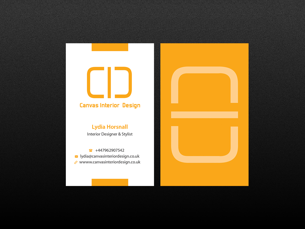 104 Bold Upmarket Business Card Designs for a business in United ...