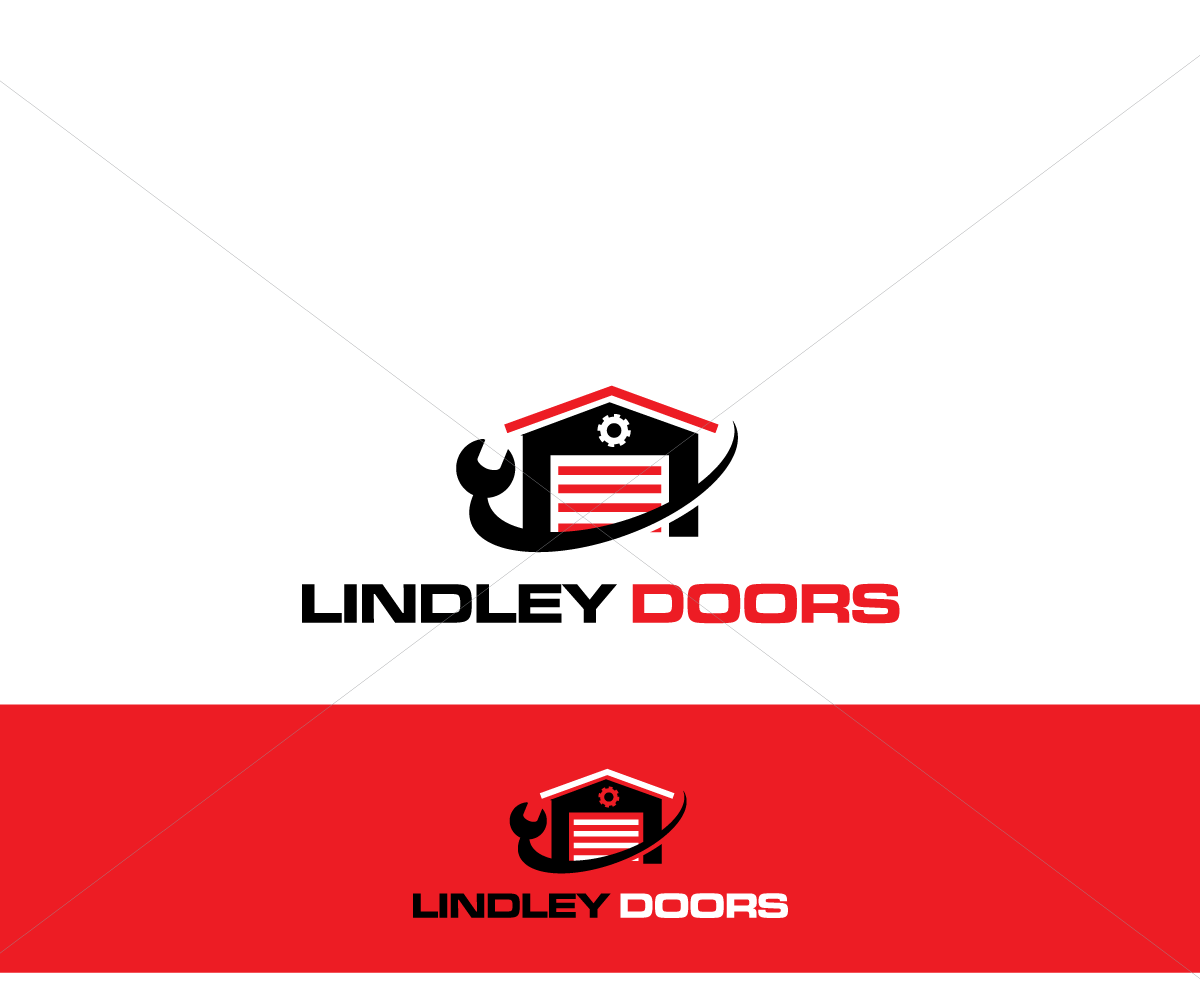 Atrevido masculino business dise o de logo for lindley for Lindley trabajo