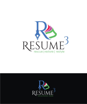 47 modern personable logo designs for resume 3 which should be