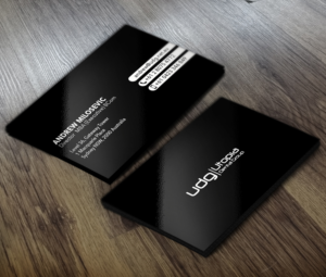 308 upmarket business card designs dental business card design