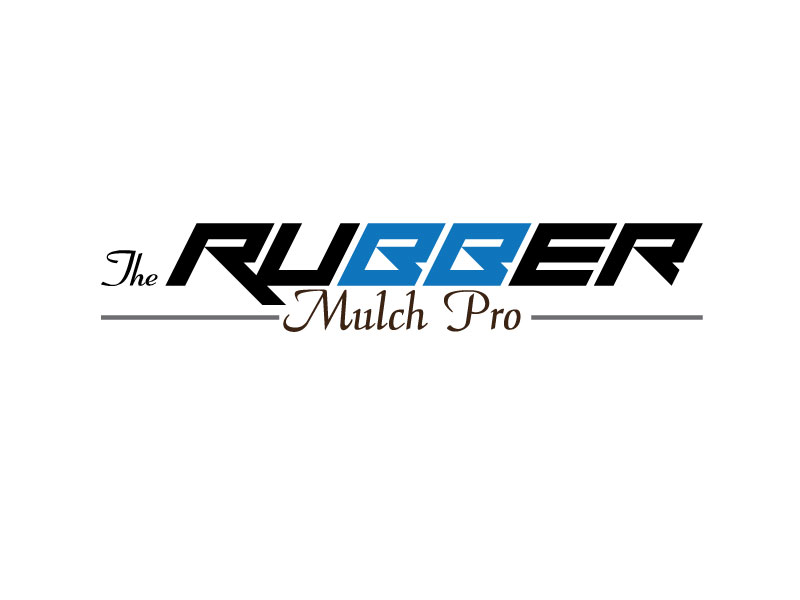Modern elegant landscaping logo design for the rubber for Pro design landscape