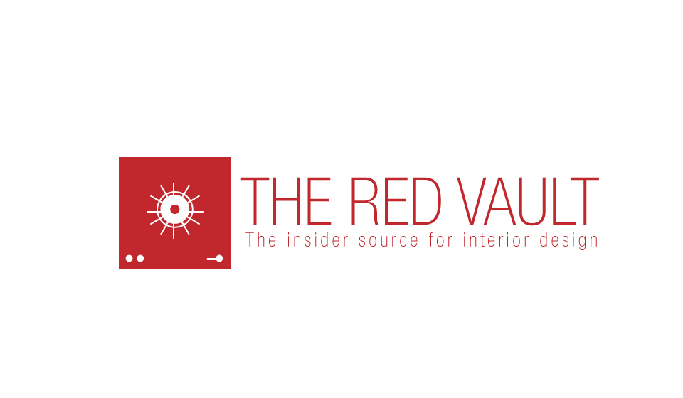 Upmarket Professional It Company Logo Design For The Red Vault Company Name The Insider Source For Interior Design Tagline By Mitchellfildes Design 1928997