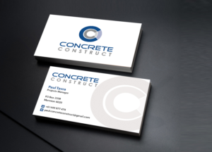 57 Professional Business Business Card Designs for a Business ...