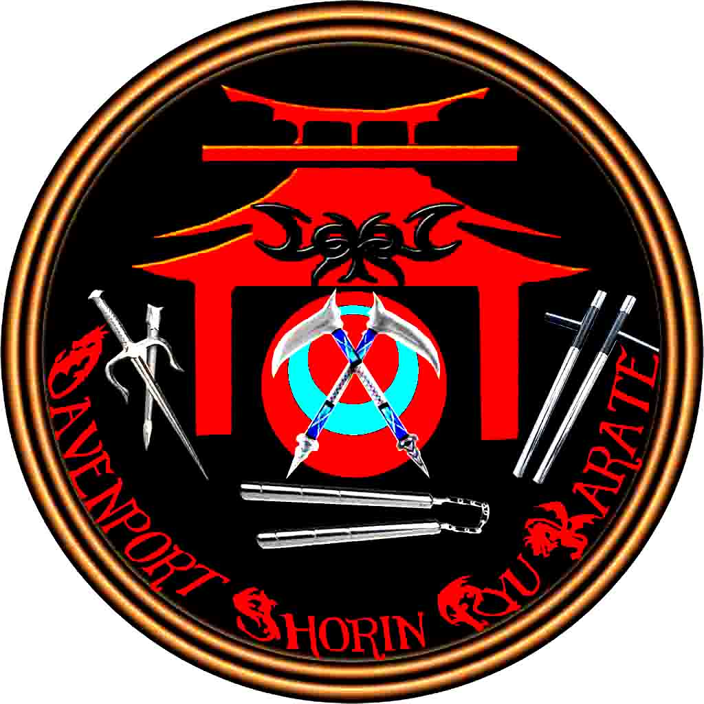 51 professional logo designs for davenport shorin ryu