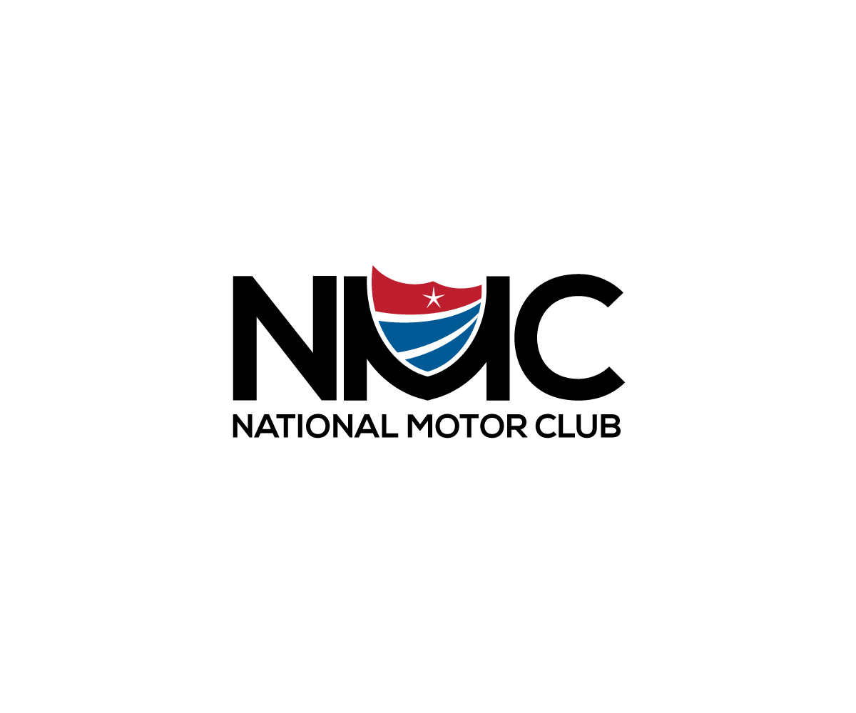 Elegant playful business logo design for nmcfs or nmc for Nmc national motor club