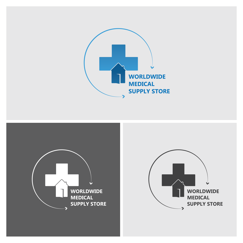 80 Medical Logo Ideas For Medical Centers, Drugstores, Dentists ...