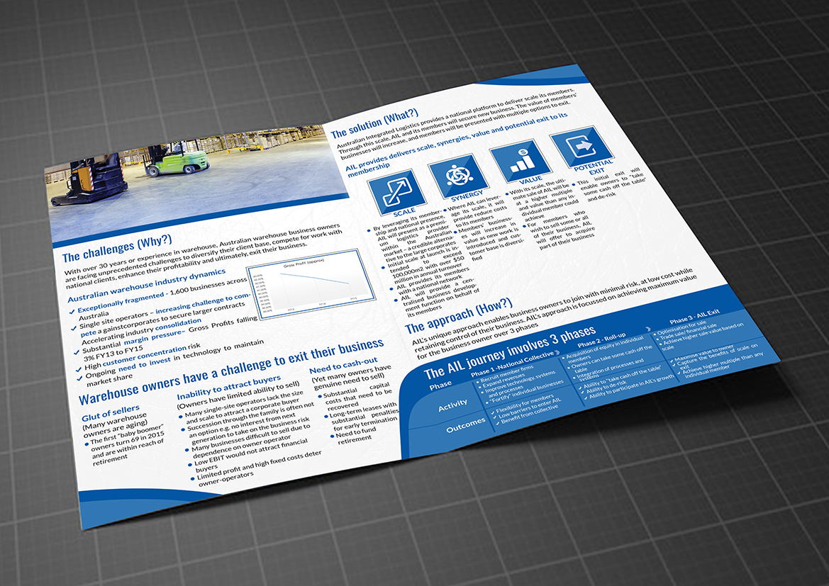 25 serious flyer designs it company flyer design project for a
