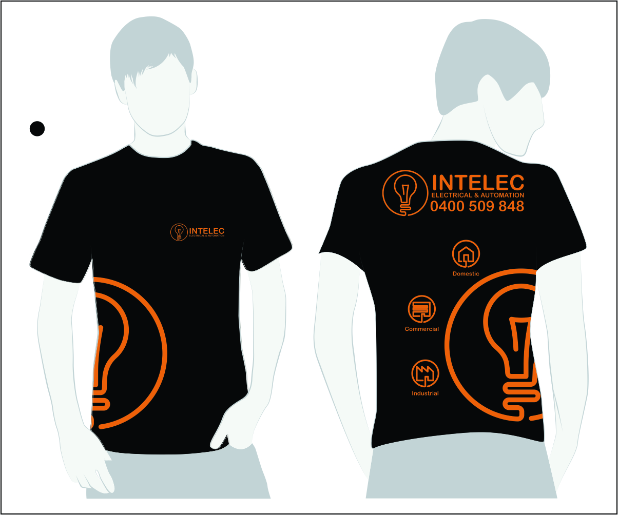 Upmarket Traditional T Shirt Design For Craig Lewis By