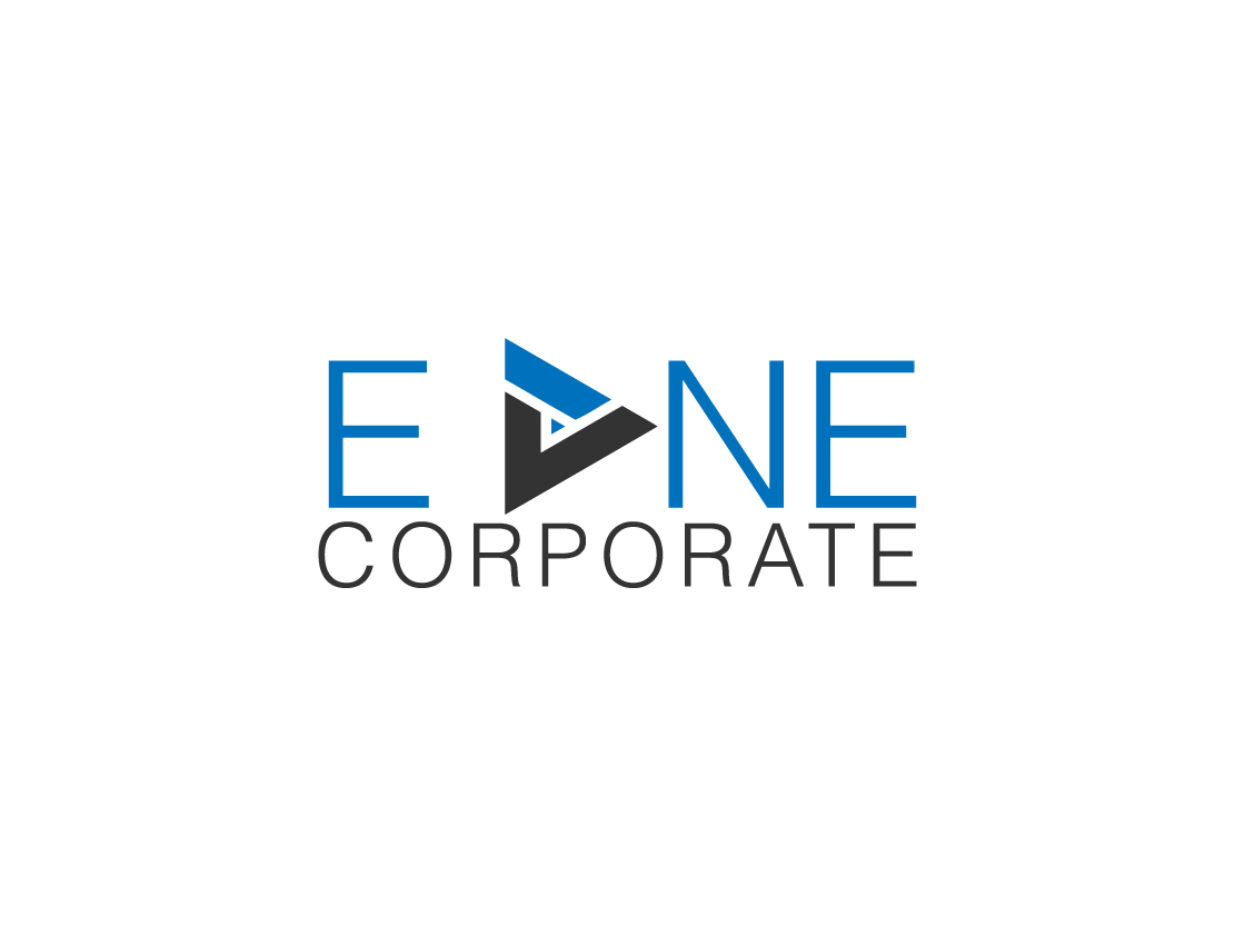 Profesional moderno business dise o de logo for e one for Outer space design group pty ltd