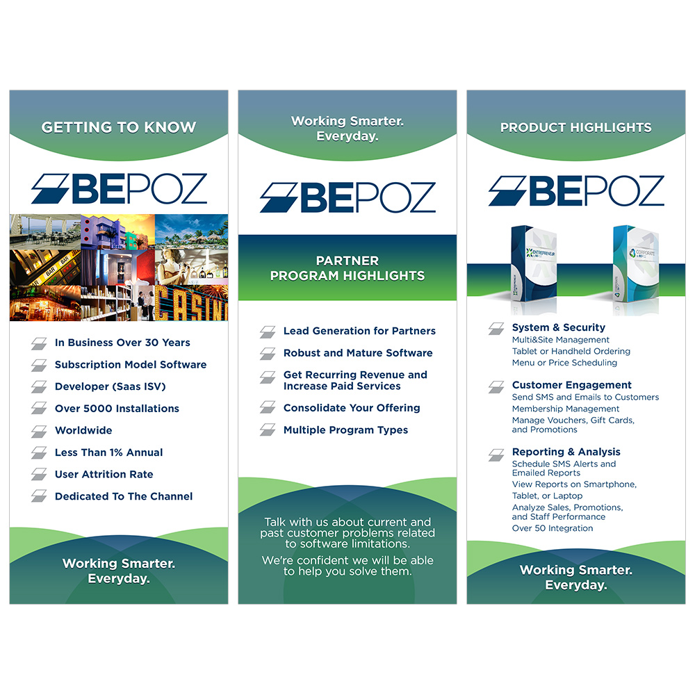Poster design software - Poster Design Design 1973479 Submitted To Tradeshow Banner Display 3 For