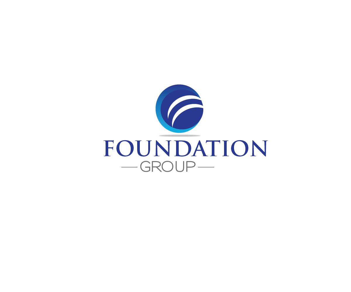 Professional upmarket non profit logo design for