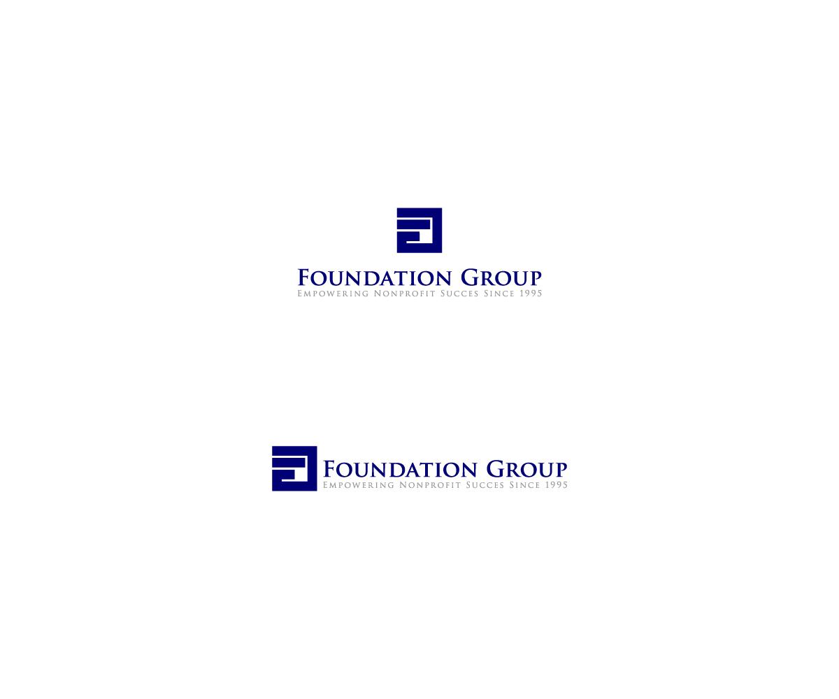 Profesional upmarket non profit diseño de logo for
